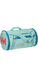 2019 Helly Hansen Hh 30l Reisetasche 2 Blue Tint 68006