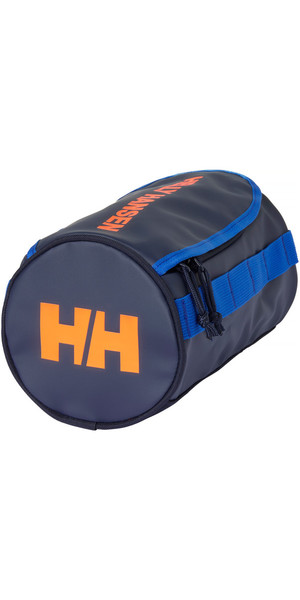 2018 Helly Hansen Wash Bag 2 Persische Marine 68007