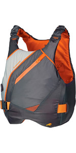 Crewsaver Phase 2 Buoyancy Aid GREY / Orange 6900