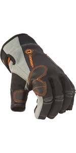 Crewsaver Phase 2 SHORT Finger Gloves 6928