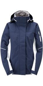 Henri Lloyd Womens Sail 2.0 Inshore Coastal Jacket Marine YO200021