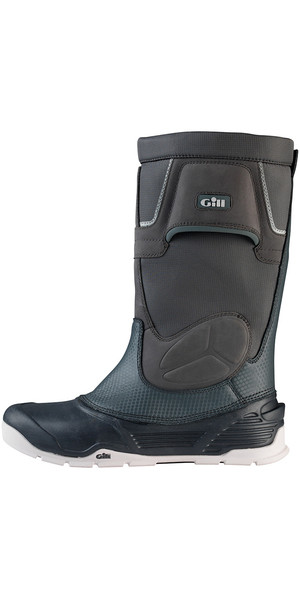 2018 Botte respirante Gill Performance GRAPHITE 914