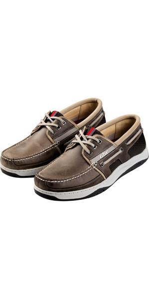 2018 Gill Newport 3 schoenendoos schoen GRIJS 925