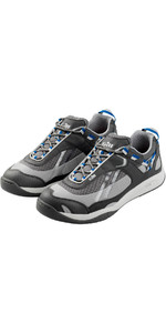 Gill Technical Race Trainer Grey / Blue 935