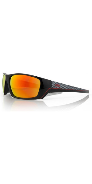 2018 Gill Tracer Floating Sunglasses BLACK 9667