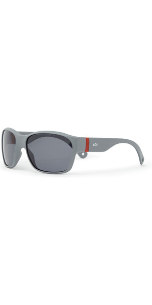 2019 Gill Junior Longrock Sunglasses Ash / Smoke 9671