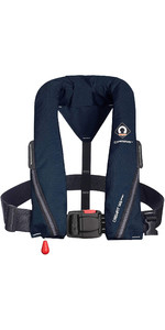 2020 Crewsaver Crewfit 165N Sport Manual Lifejacket 9710NBM - Navy