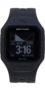 2019 Rip Curl Search GPS Serie 2 Smart Surf Reloj Negro A1144