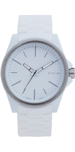 2019 Rip Curl Womens Origin Watch bianco A3097G