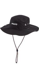 Musto à Dry Rapide En Noir Al1410