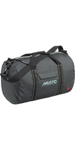 2019 Musto Genoa Small Carryall Carbon AL3281
