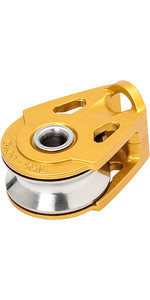 Allen Brothers 30mm Extrem Hohe Last Dynamic Block Gold A2030