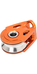 Allen Brothers 30mm Extrem Hohe Belastung Dynamic Block Orange A2030