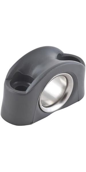 Allen Brothers Bullseye passacavo con interno in acciaio inox A452