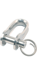 Allen Brothers Prensado Rigging Link Narrow Shackle A4028