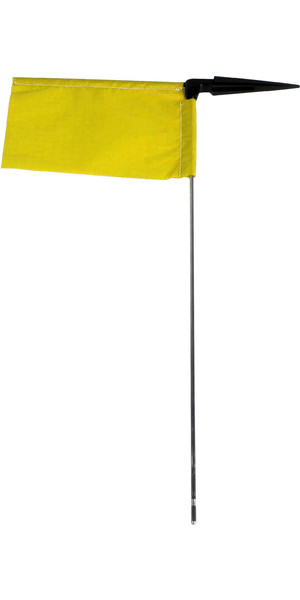 Allen Brothers Racing Bungee Single Giallo A.167
