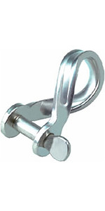 Allen Brothers Twisted Shackle Mit Standard Pin A6060