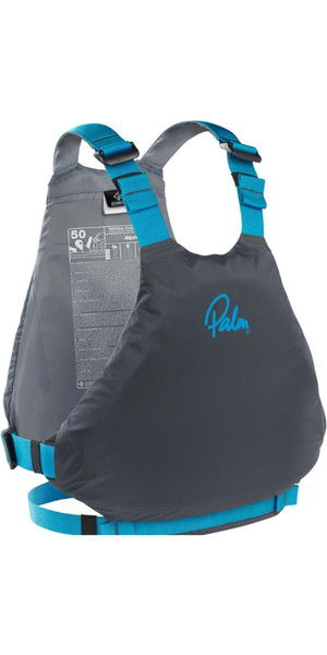 2018 Palm Alpha PFD en GRAY 11461