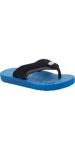 2019 Animal Júnior Jekyl Logotipo Flip Flops Porto Azul Fm9sq600