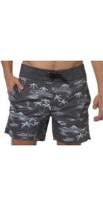 Boardshort Tamatoa 2020 Animal Homme CL0SS007 - Noir
