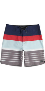 2019 Animal Mens Tarley Board Shorts Strisce CL9SQ009
