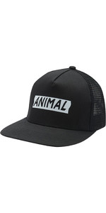 2019 Animal Racer Mesh Back Trucker Cap Negro Bc9sq602