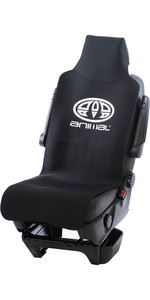 Funda De Asiento De Coche Animal Thurso 2019 Negro Ow9sq003