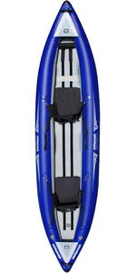 2020 Aquaglide Klickitat Hb 2 Man Kayak - Solo Kayak
