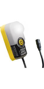 2020 Colete Salva-vidas Aquaspec Aq40l Led Light With Lead Lif2065