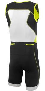 Aropec Womens Tri-Slick GEOM Triathlon Lycra Suit Swim Run Cycle Size XS RRP £49