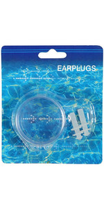 2019 Aropec Quiet-1 Earplugs Branco