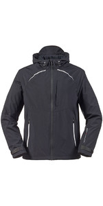 Musto Evolution Tempest Windstopper Hættejakke Sort Se2660