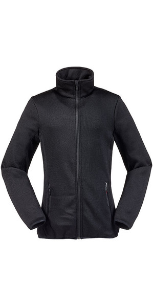 Musto Apexia Fleece Jacket SE2730 NEGRO