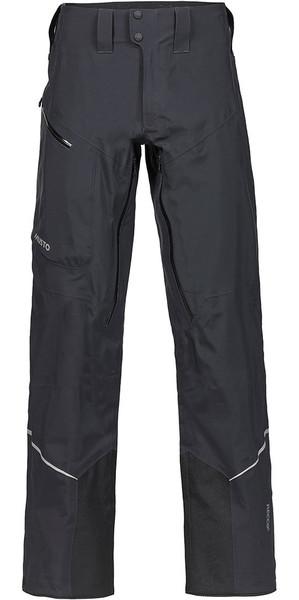 Musto Hver Goretex Bukser BLACK SE4000
