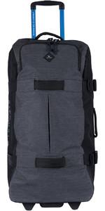 2019 Rip Curl F-light 2.0 Global Wheeled Bag Midnight Btrfr2