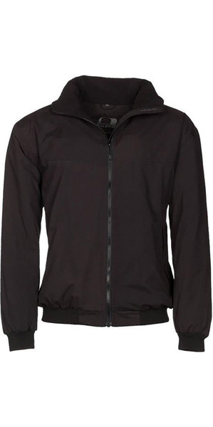 Baleno Typhoon Waterproof fleece gevoerde blouse Black 24105