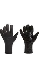 2021 Billabong Synergy Frauen 2mm Neoprenanzug Handschuhe Z4gl40 - Schwarz