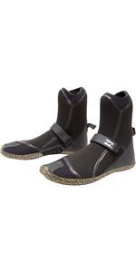 2021 Billabong Furnace 3mm Round Toe Boots Z4BT13 - Black