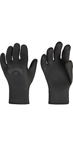 2019 Billabong Furnace Absolute 3mm Neoprene Gloves Q4GL31