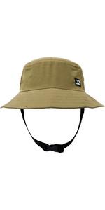 2021 Billabong Mens Surf Bucket Hat W4HT30 - Military
