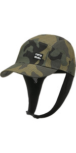 2020 Billabong Cap Surf Des Hommes S4cp20 - Armée Camo
