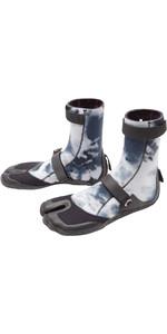 2021 Billabong Revolution 3mm Split Toe Boots Z4BT23 - Pro Tie Dye
