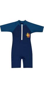 2019 Billabong Bambin Costume De Soleil Rapide Navy N4ty07