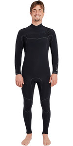 Billabong Furnace Carbon Ultra 3/2mm Chest Zip Wetsuit Black L43M25