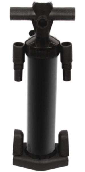Bravo GM 4 XS Hand Pump Black