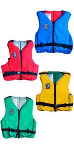 Crewsaver Academy Crewsaver Giubbotto Salvagente Con Front Zip - Codice Colore Per Taglia 2560