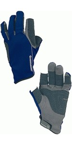 Crewsaver Junior Long 3 Finger Glove 6335