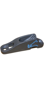Clamcleat Mk1 Racing Junior Con Viga Anodizada Cl704an