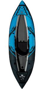 2020 Aquaglide Chinook 90 1 Kayak Homme Bleu - Kayak Seulement