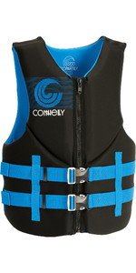 2021 Connelly Promo Ce 50n Neo Schlagweste - Blau